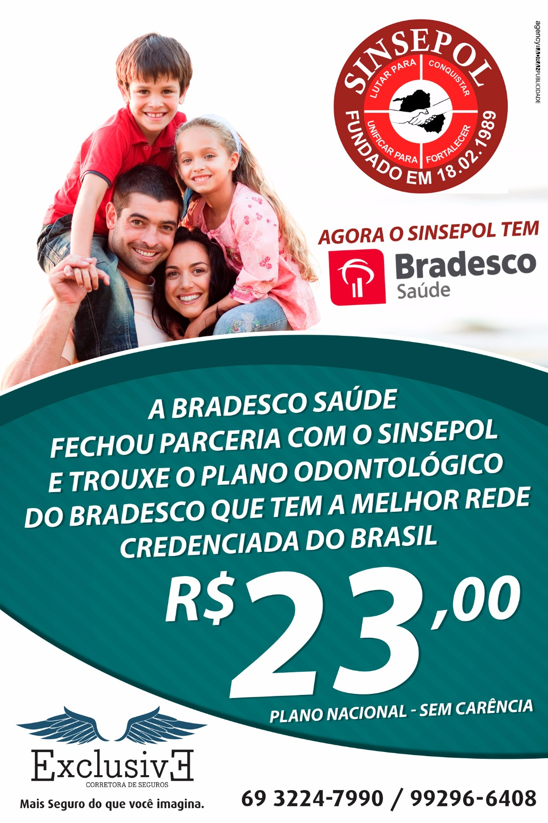 SINSEPOL BRADESCO DENTAL